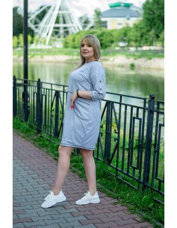Платье №5560, р. 46-60