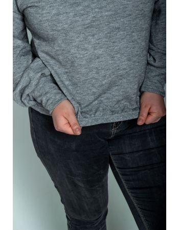Блуза №6037, р. 46-56