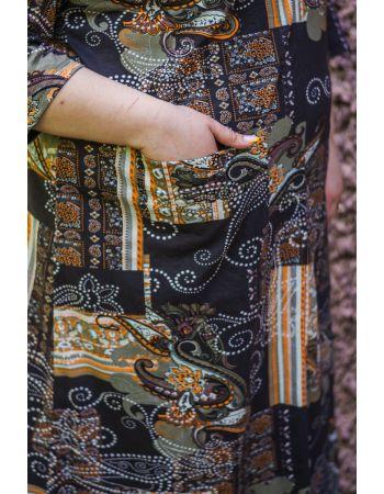 Платье №5202, р. 62-76