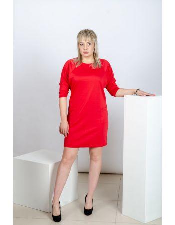 Платье №5663, р. 48-58