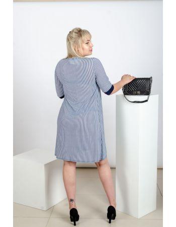Платье №5664, р. 50-60