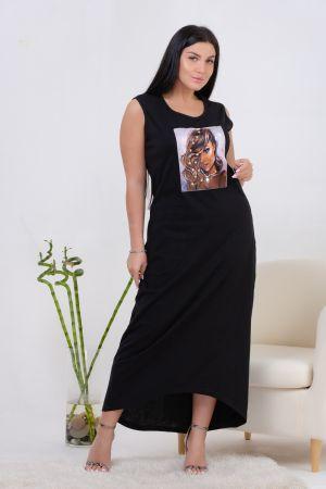 Платье 13458, р. 44-54