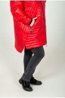 Куртка демисезонная с утеплителем №6079, р. 60