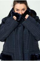 Пальто зима №6083, р. 62-70