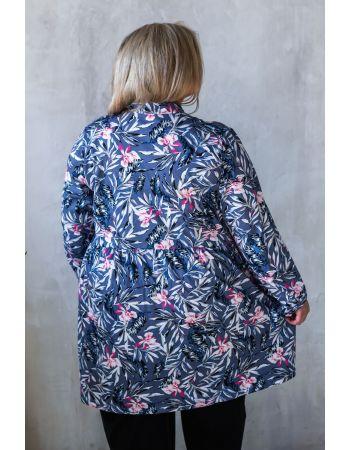 Рубашка №6408, р. 62-76