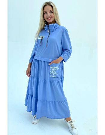 Платье №6697, р. 50-56