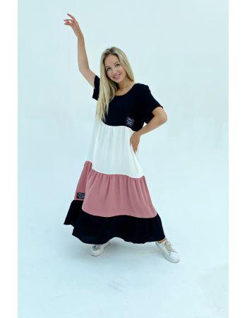 Платье №6700, р. 50-56