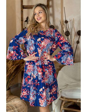 Платье №6120, р. 50-60