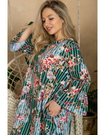 Платье №6121, р. 50-60