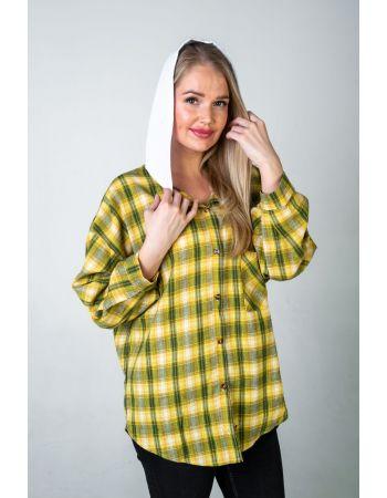 Рубашка №6359, р. 50-58