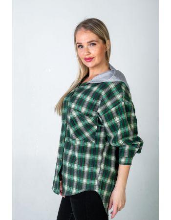 Рубашка №6360, р. 50-58