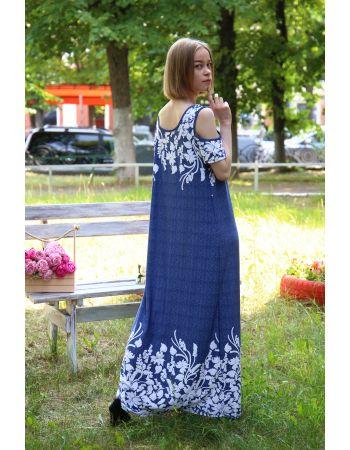 Платье №2450, р. 48-62