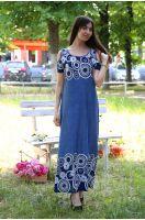 Платье №2442, р. 48-62