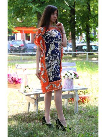 Платье №2438, р. 44-62
