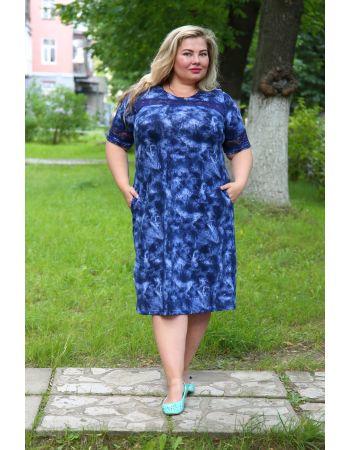 Платье №1010, р. 58-68