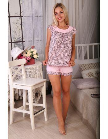Пижама №2470, р. 44-54