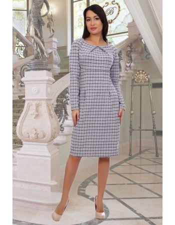 Платье 10804, р. 44-54