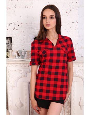Рубашка №2520, р. 44-62