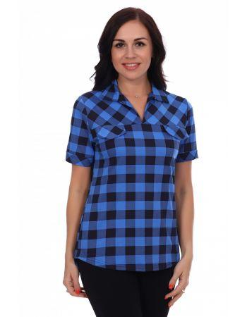 Рубашка №2521, р. 44-62