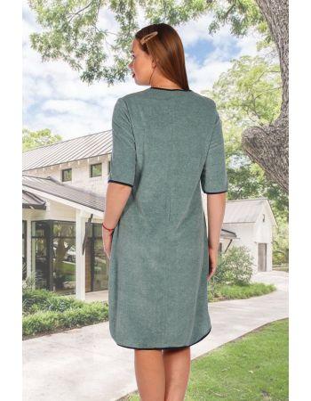 Платье 7021, р. 48-64