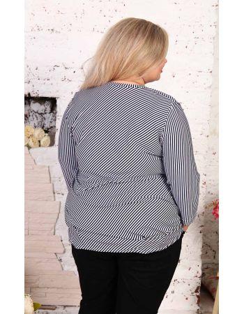 Блуза №2096, р. 48-58