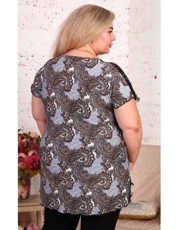 Блуза №2297, р. 54-68