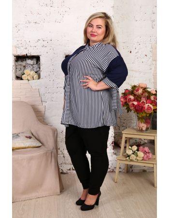Блуза №2279, р. 50-60