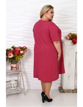 Платье-туника №59, р. 60-70