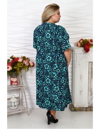Платье №54, р. 60-70