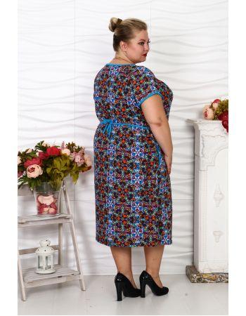 Платье-туника №61, р. 62-72