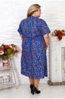 Платье №57, р. 62-80