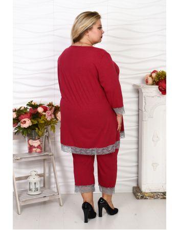 Костюм-пижама №46, р. 60-70