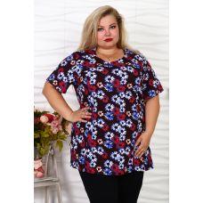Блуза №24, р. 60-70