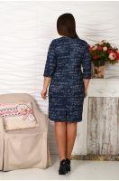 Платье №509 р. 46-56