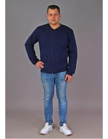 Куртка 3х нитка футер, р. 46-56