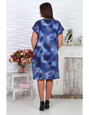 Платье №122, р. 50-60